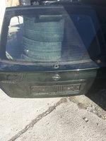 Vand Haion Opel Astra G  complet cu luneta   Nu am alte piese pt aceasta masina!!!