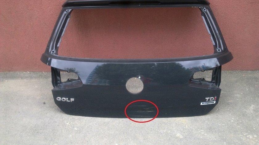 Vand hayon VW Golf 7