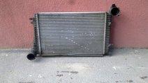 Vand intercooler Audi Skoda Seat VW