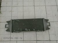Vand intercooler Iveco Daily