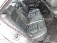 Vand interior BMW E38