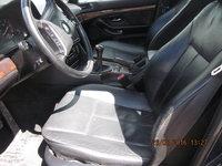 Vand interior BMW E39 530d