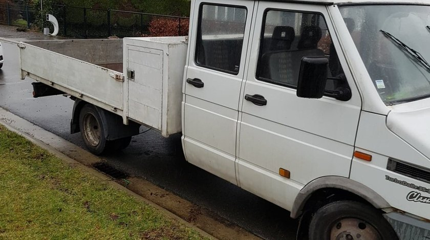 Vand IVECO Daily 3.0