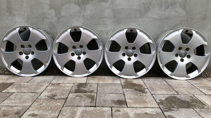 """Vand Jante Aliaj 17"""" 5x112,Ptr Audi A3, A4, A6, Vw, Skoda, Seat"""