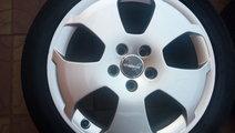 VAND JANTE ALIAJ DE 15 INCH 5X112 PT AUDI VW SEAT ...