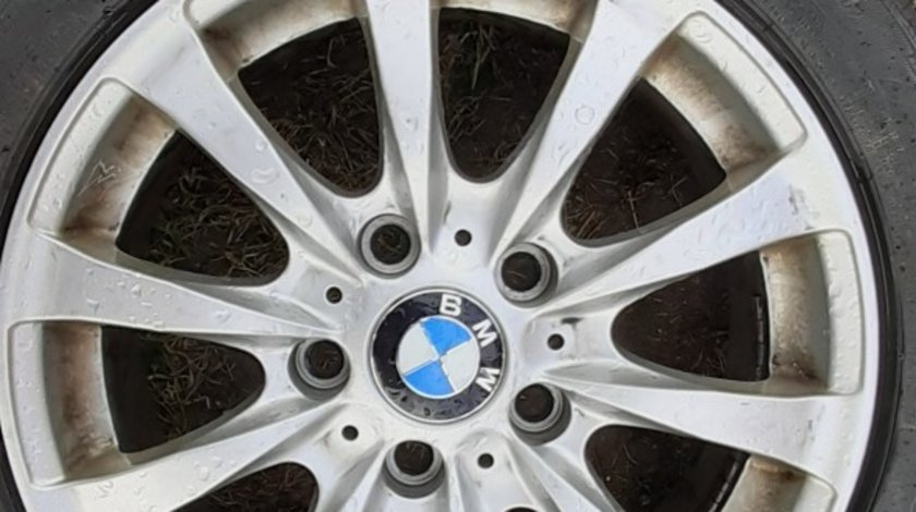 VAND JANTE ALIAJ DE 16 INCH 5X120 PT BMW ORIGINALE MODEL DEOSEBIT