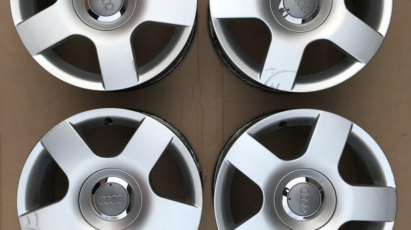 "Vand Jante De Aliaj 16"" 5 x 112 , Ptr. Audi A3, Audi A4, Audi A6"