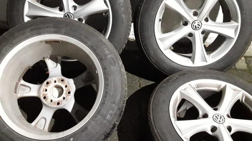 "Vand Jante De Aliaj Vw Touareg ,Audi Q7 - 18'' 5x130+Cauc.235-60-18"""