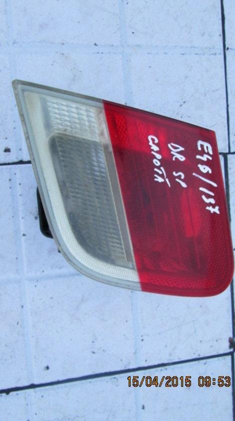 Vand lampi spate BMW E46ci 1999;portbagaj,interior;