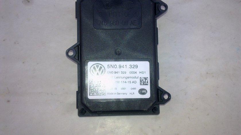 Vand modul AFS xenon VW