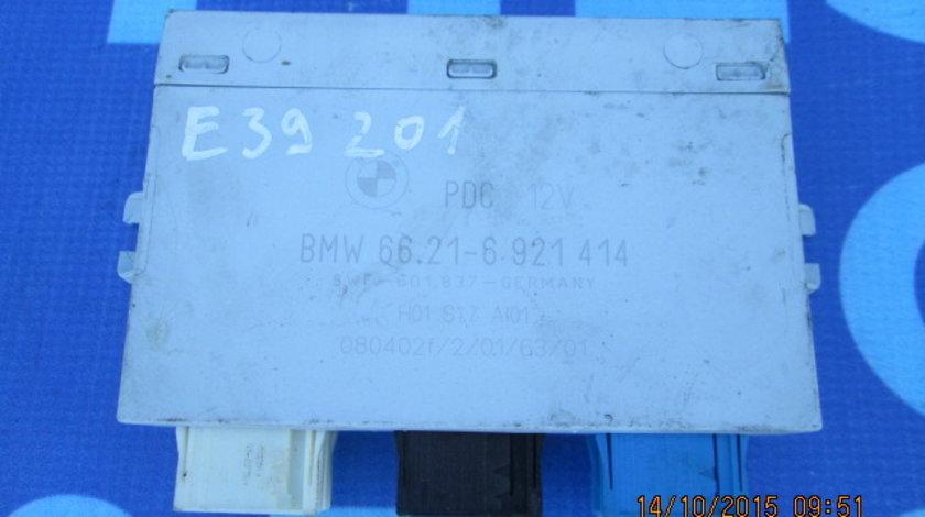 Vand modul PDC BMW E39