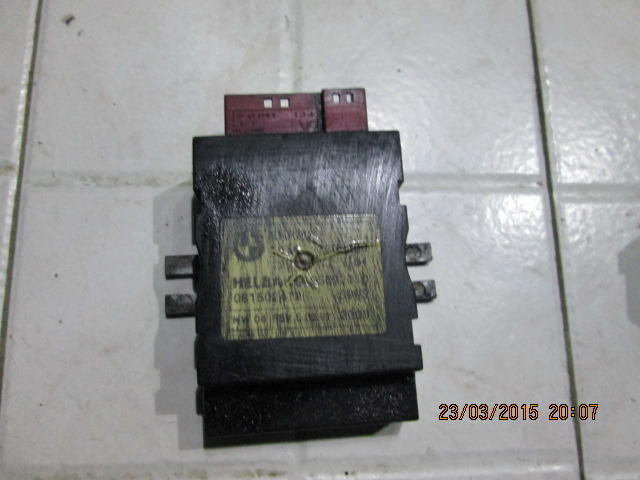 Vand modul pompa combustibil BMW E92 ; 081502472