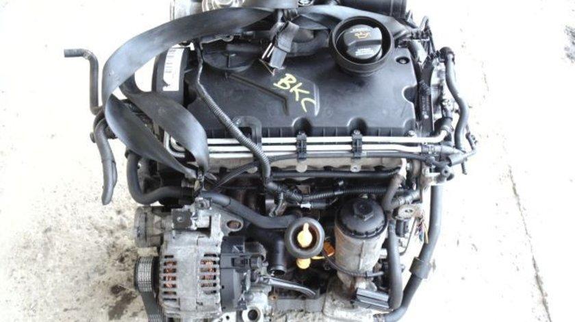 Vand motor BKC 1.9 diesel Golf 5 2006 - dezechipat