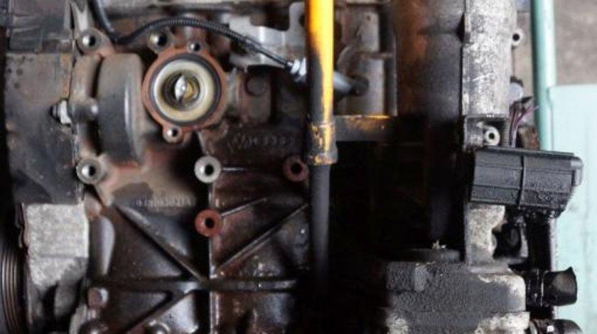 Vand motor BRU 1.9 diesel Golf 5 2006
