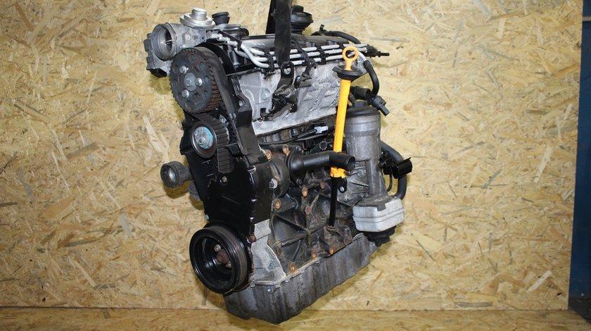 Vand motor BXF 1.9 diesel Golf 5 2006 - dezechipat