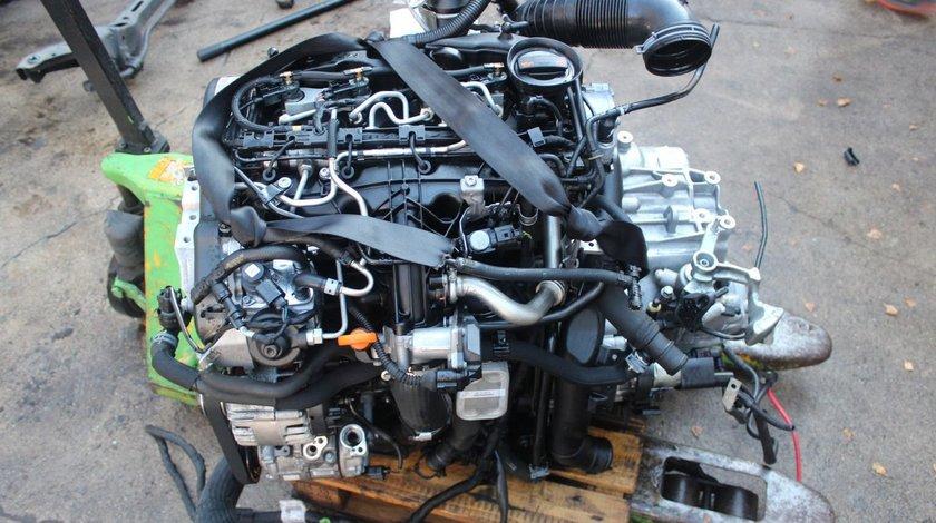 Vand motor CFF , VW Passat, Golf 6 - 2012 2.0 diesel