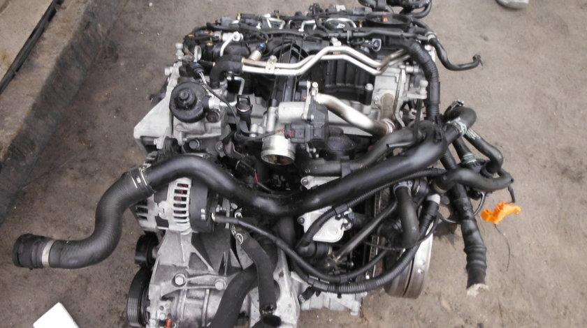 Vand motor CGL ,Audi A4 - A5 - A6 - Q5 - 2012 2.0 diesel, dezechipat.