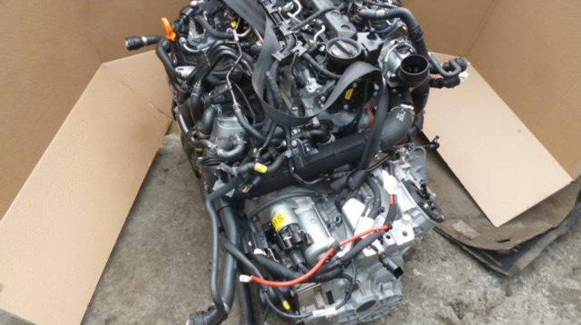 Vand motor CLH 1.6 diesel Golf 7 - 2016 , dezechipat.
