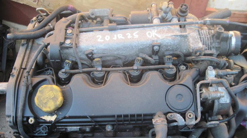 Vand motor OPEL Vectra C 1,9 CDTI