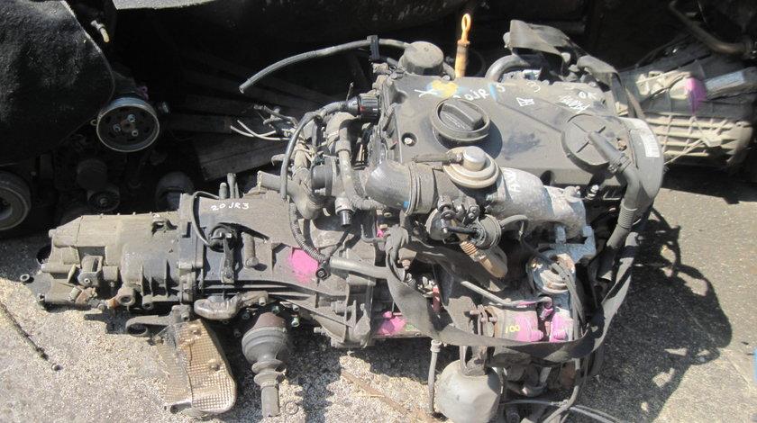 Vand motor VW/ Audi A4 1,9 TDI PD tip AWX 348013 /  AWX  257739  longitudinal