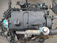 Vand MOTOR VW Passat, Skoda, VW 1,9 TDI PD,