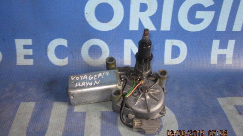 Vand motoras stergatoare Chrysler Voyager; 04717710AB (spate)