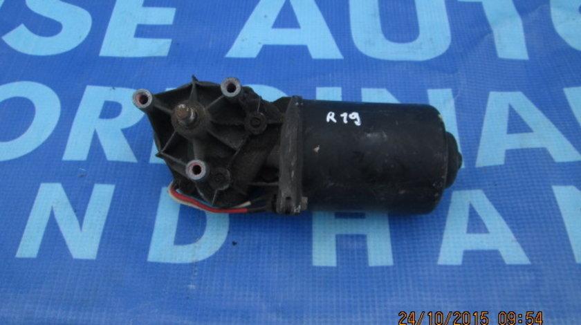 Vand motoras stergatoare Renault 19 Chamade