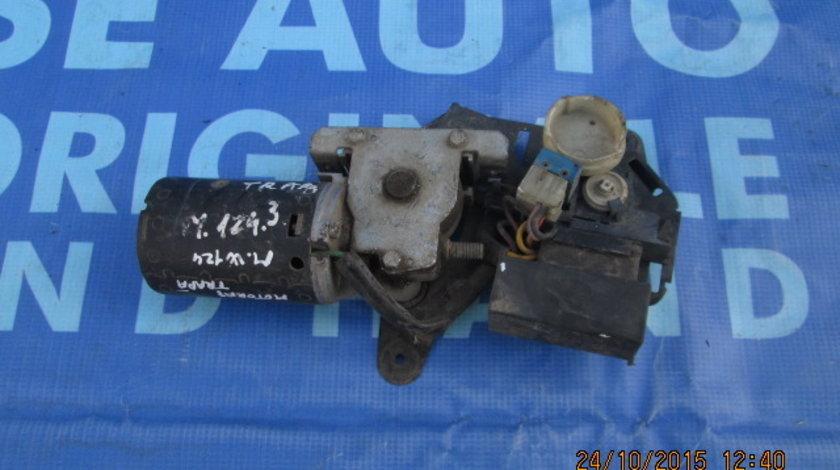 Vand motoras trapa Mercedes E260 W124