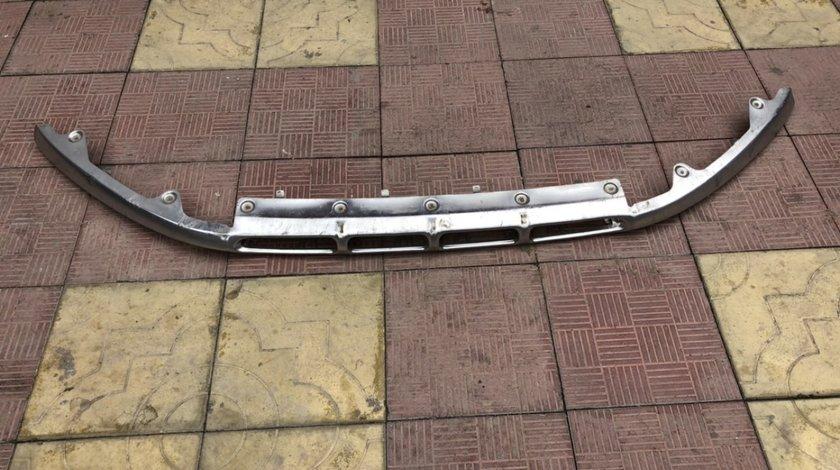 Vand ornament inferior bara fata Audi A6 Allroad 4G 2013