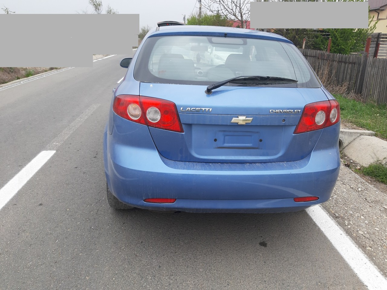 Vand piese chevrolet lacetti 1.6 i 80 kw an 2006  cutie automata