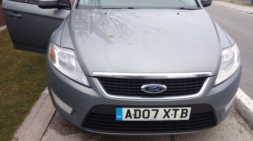 vand Piese ford mondeo mk4 1800 diesel 125 cp 6 trepte manuala an 2007 stare foarte buna