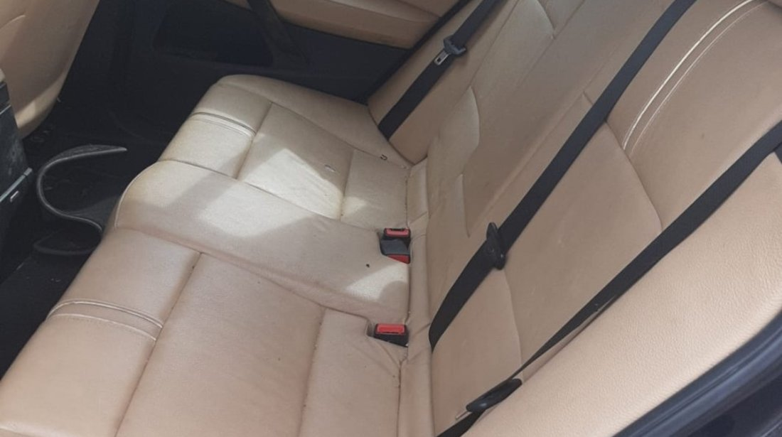Vand piese x3 e83 lci 2000 diesel 4x4  cutie manuala an 2007