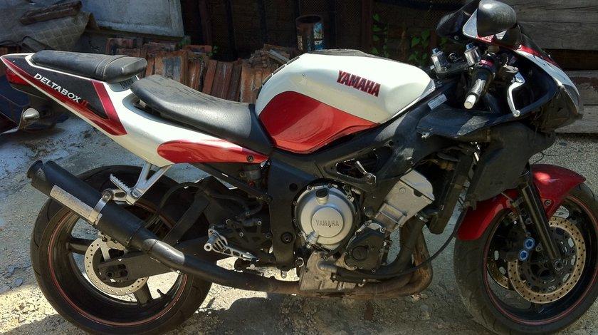 Vand piese Yamaha R6 99-02
