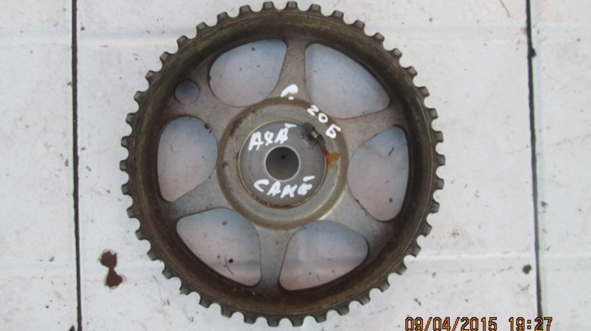 Vand pinion ax cu came Peugeot 206