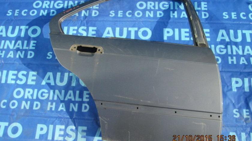 Vand portiere spate BMW E36