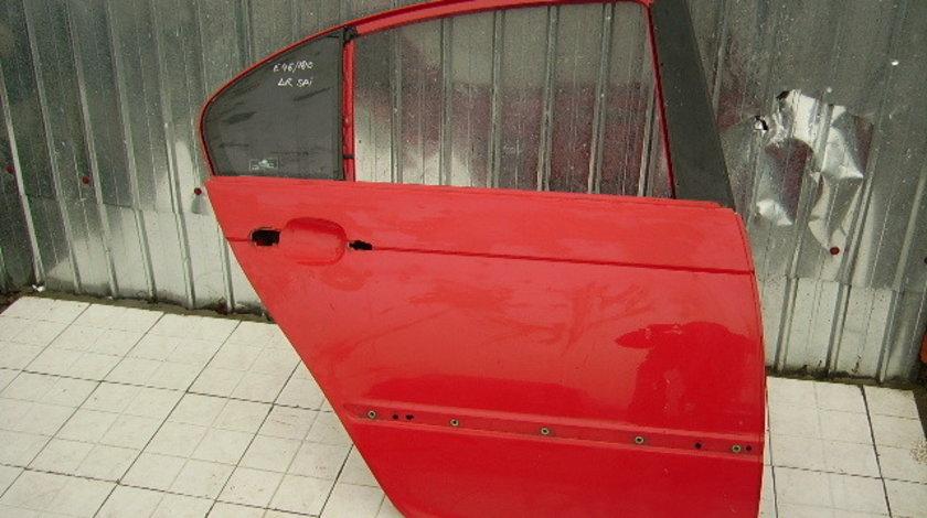 Vand portiere spate BMW E46