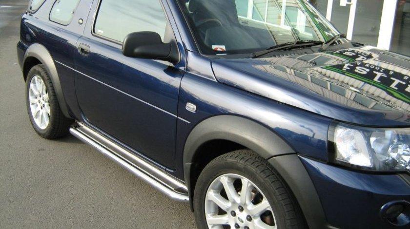 Vand praguri laterale trepte scari din inox sau aluminiu pentru orice masina!