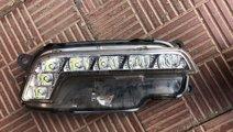 Vand proiector/lumina de zi led dreapta Mercedes E...
