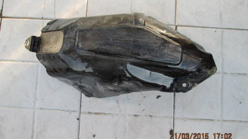 Vand protectie galerie (evacuare) BMW E92