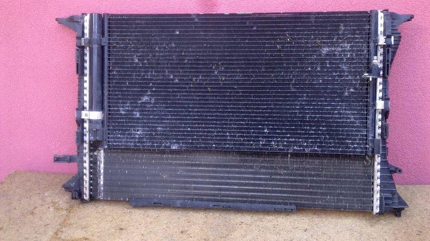Vand radiator AC Audi A4 A5 2012