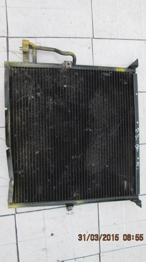 Vand radiator AC BMW Z3