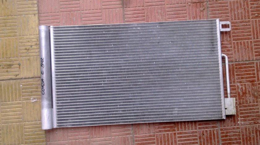 Vand radiator AC Opel Corsa E