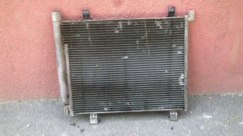 Vand radiator AC VW Up Skoda Citigo