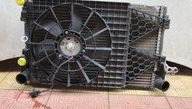 Vand radiator apa AC intercooler GMV VW Polo Skoda...