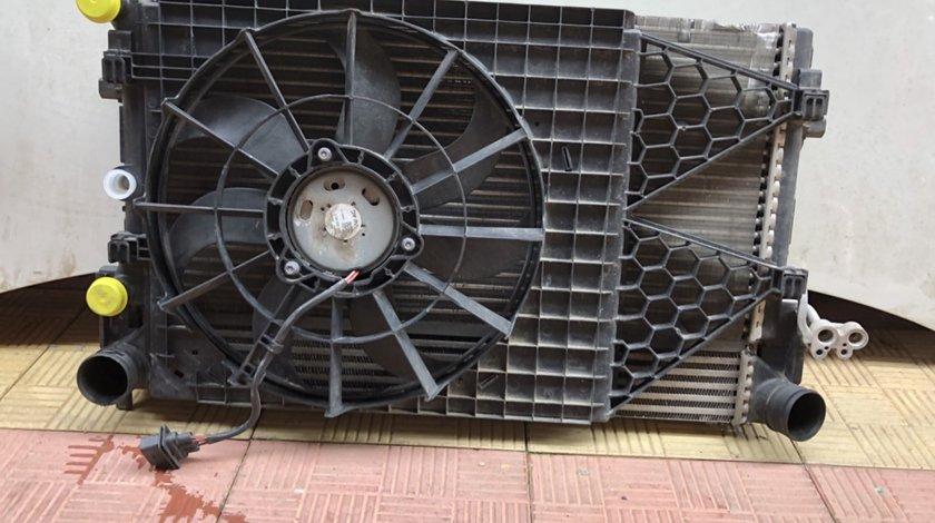 Vand radiator apa AC intercooler GMV VW Polo Skoda Rapid Seat Ibiza