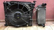 Vand radiator apa AC intercooler Hyundai i40