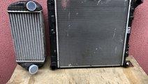 Vand radiator apa clima intercoolet Hyundai Tucson...