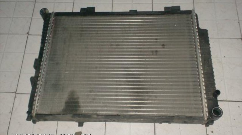 Vand radiator apa Mercedes E220 S210