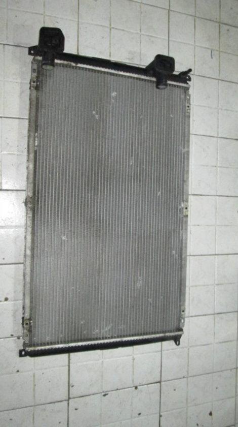 Vand radiator apa Opel Movano