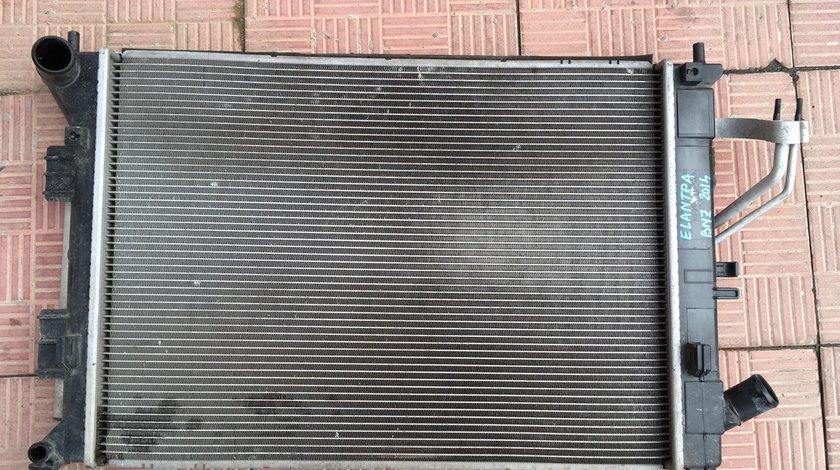 Vand radiator apa si AC Hyundai Elantra 2014